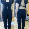 jumpsuit made to measure